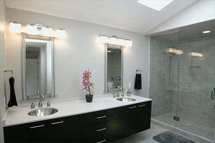 Santa Monica-California-bathroom-repair
